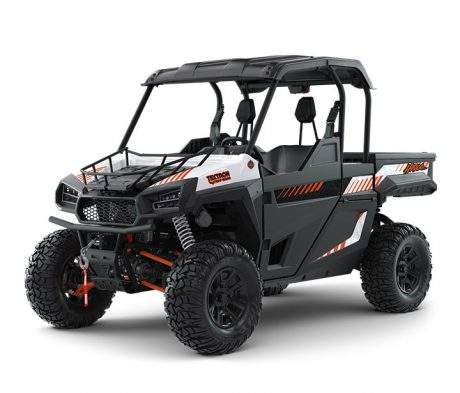 2019 Arctic Cat Havoc Backcountry Edition