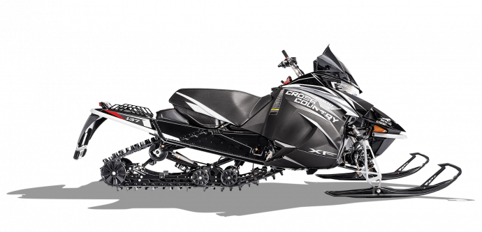 Arctic Cat XF 6000 Cross Country Limited ES (137) 2019