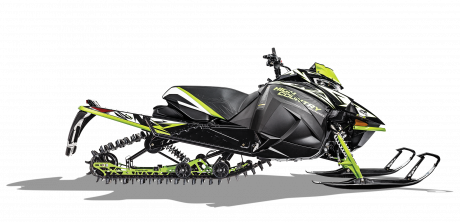 2018 Arctic Cat XF 8000 High Country Limited ES (141/153)