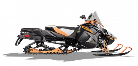 2018 Arctic Cat XF 9000 CrossTour