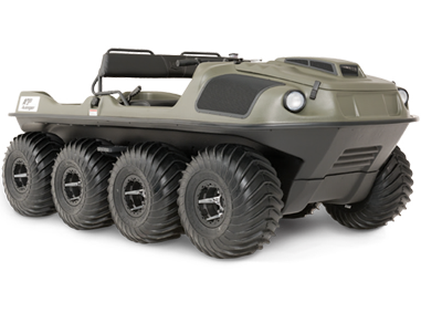 Argo Avenger 8x8 STR