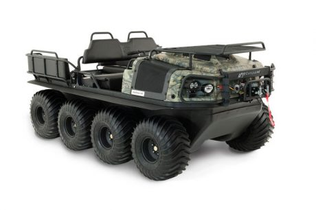Argo Conquest 800 Outfitter 2019