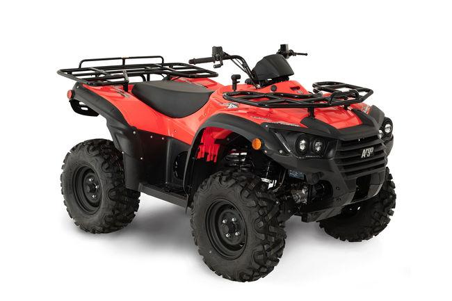 Argo XR 500 2019