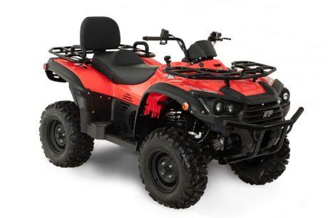Argo XRT 500 2019