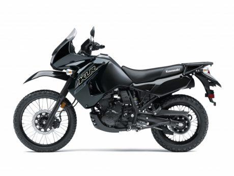 2018 Kawasaki KLR650