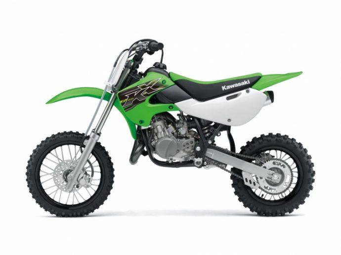 Kawasaki KX65 2019