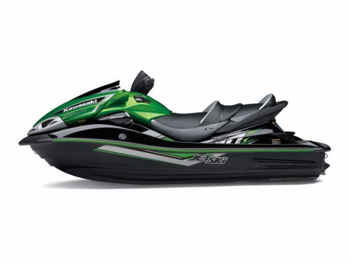 Kawasaki Ultra 310LX 2019