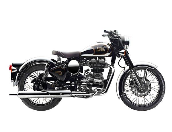 Royal Enfield Chrome