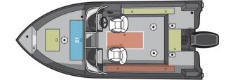 Starcraft Marine Stealth 2018