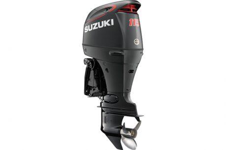 Suzuki DF115SS 2017