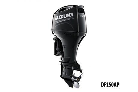 Suzuki DF150 2017