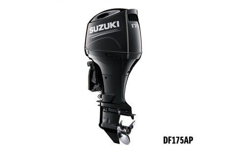 Suzuki DF175 2017