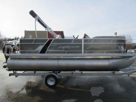 Starcraft Marine EX 20CF Pêche Fish (Moteur 90hp inclus) 2019